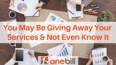 #UCaaS Providers - You May Be Giving Away Your Services Without Knowing It!  #UcaaS #infographics #BusinessVoIP #BusinessPhoneService #infografia #infographic #internet #UCP #UnifiedCommunications #Business #unified #communications #LeaseManagement  #Automation #OneBill #UCaaS #VoIP #revenuemanagement #OneBillSoftware