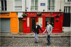 Xavier + Pierre - Wedding Gay Paris - Wedding Gay Granada - Boda Gay en Paris - Destination Wedding Photographer France - Same Sex Wedding - Wedding Photographer Paris - Azaustre Fotografo - Boda Gay Granada - Fotografo boda Granada
