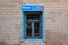 Window in Windows lol