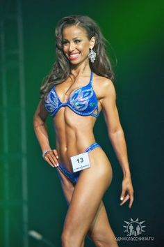 The Do's and Don'ts of the Fitness Competition Every Aspiring Competitor Should Know