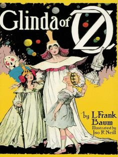 In this final sequel to the beloved classic The Wonderful Wizard of Oz, L. Frank Baum spins a wonderful tale of the exciting experiences of Princess Ozma of Oz and Dorothy.