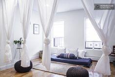 Bedford Stuyvesant Urban Hang Suite in Brooklyn