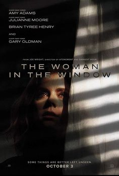 Plot sounds interesting and has Amy Adams, Gary Oldman, and Julianne Moore so I'm sold! Streaming Hd, Streaming Movies, Hd Movies, Movies To Watch, Movies Online, Movie Tv, Cinema Movies, Movie List, Gary Oldman