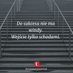 #motywacyjnytemat #cytat #motywacja #sukces #Szczecinek :) Project Planner, Quotes And Notes, Project Life, Motto, Life Lessons, Texts, Skyscraper, Qoutes, Fitness Motivation