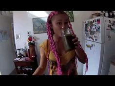 Epic Smoothie Recipe- LOVE these women. Superfood Smoothies, Green Smoothie Recipes, Superfoods, Hair Styles, Beauty, Women, Hair Plait Styles, Hair Makeup, Super Foods
