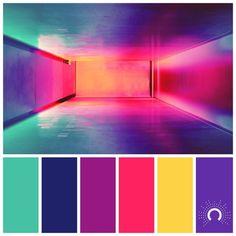 Purple and blue color scheme color palette color combination hue blue green blue dark purple and . purple and blue color scheme Purple Color Schemes, Color Schemes Colour Palettes, Green Colour Palette, Bedroom Color Schemes, Color Combos, Best Color Combinations, Pink Color, Gray Color, Seafoam Color