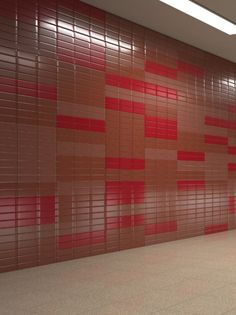 Vitra 4D Wall Tile | Vitra | Pinterest | Wall tiles, Tiles price and ...