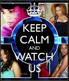 Enmanuel Pucheu - Keep Calm and Watch US