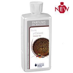 Lampe Berger Christmas Winter 2014 Fragrance Oils