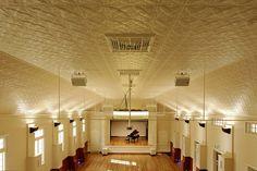 Sandgate town hall