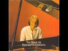 Richard Clayderman - Für Elise........La Bagatelle en la mineur, WoO 59, « La Lettre à Élise » (Für Elise) est une pièce musicale pour piano en la mineur composée par Ludwig van Beethoven en 1810