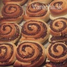 Škoricové kysnuté osie hniezda (fotorecept) Cooking, Anna, Basket, Bakken, Kitchen, Brewing, Cuisine, Cook