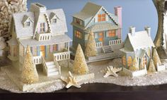 A Coastal Christmas - Redefining Style Here: The RSH Catalog Blog