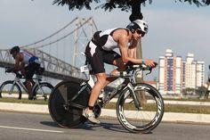Ironmam Floripa 2013 -  Gui Manocchio - Bike Kuota