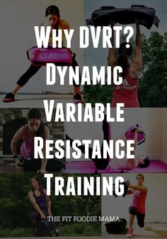 Wild Workout Wednesday: Why DVRT (Dynamic Variable Resistance Training)? Ultimate Sandbag, exercise video, workout, running, challenge