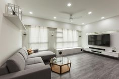 Be inspired with Singapore home interior design ideas. Get free quotes from interior designers to match your preference and budget with the Qanvast app.