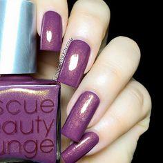 Rescue Beauty Lounge - Pretty Gritty