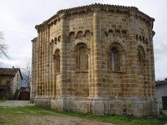 Iglesia románica S. Lorenzo de Vallejo by Merindades, Sensaciones por Descubrir, via Flickr