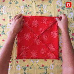 Fantastic diy hacks info are offered on our internet site. Napkin Folding Video, Paper Napkin Folding, Christmas Napkin Folding, Christmas Napkins, Paper Napkins, Mason Jar Crafts, Mason Jar Diy, Diy Hacks, Towel Animals