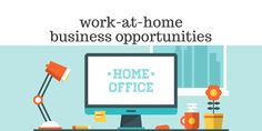 Home Based Business Opportunities - Tips and Tricks to Build a Home Based Business