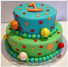 """Въпреки, че истинската работа е в приготвянето на тортата, знаем, че разглеждането на снимки помага много за взимане на нови идеи за да можете да направите нещо оригинално и различно, което ще изненада вашите близки и приятели и най-вече """"звездата"""" на празника. Въпреки, че навършва само една годинка, със сигурност ще му хареса."""