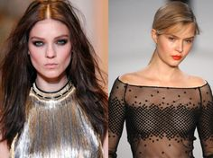 Sie sind neugierig auf die Haar-Trendlooks für Frühjahr/Sommer 2013? Wir auch! Eines können wir verraten: Bei den Frisurentrends 2013 ist alles erlaubt.