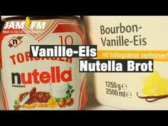 VANILLE-EIS BROT SELBER BACKEN - http://back-dein-brot-selber.de/brot-selber-backen-videos/vanille-eis-brot-selber-backen/