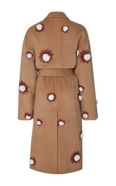 Nude Aster Coat by March11 | Moda Operandi
