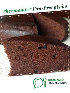CZEKOLADOWE CIASTO BEZGLUTENOWE jest to przepis stworzony przez użytkownika JOANNA MORAWSKA KOSZALIN. Ten przepis na Thermomix<sup>®</sup> znajdziesz w kategorii Słodkie wypieki na www.przepisownia.pl, społeczności Thermomix<sup>®</sup>. Banana Bread, Gluten Free, Recipes, Food, Thermomix, Glutenfree, Essen, Sin Gluten, Eten