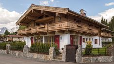 Drei Luxus-Alpen-Chalets   Reith bei Kitzbühel   Ferstl Immobilien