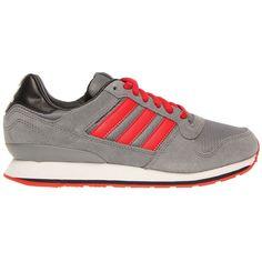 NEW ADIDAS ZXZ WLB 2 Originals MENS Gray Red Limited retro NIB #Adidas #AthleticSneakers
