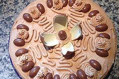 Überraschungsei - Torte lecker und leicht 13