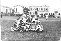 1909 - Botafogo, time - Boa qualidade