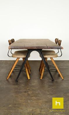 Rourke Dining Table
