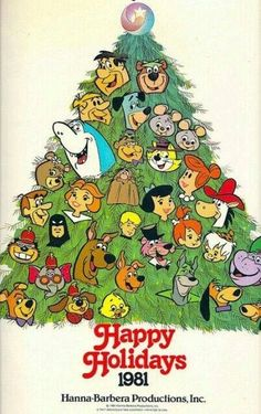 Hanna-Barbera 1981 Studio Calendar the monkees cartoon Vintage ornaments. Hanna Barbera, Vintage Cartoons, Classic Cartoons, Vintage Toys, Old School Cartoons, Cool Cartoons, Noyeux Joel, Saturday Morning Cartoons, 80s Kids