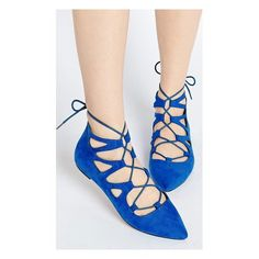Asos shoes via Stylect: €42