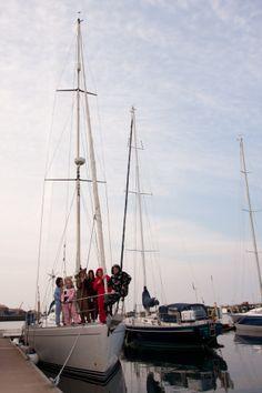 #onesie #sail #boat