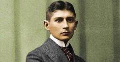 Franz Kafka'nın Romanlarından 7 Çarpıcı Alıntı