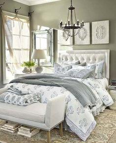 Dreamy Bedroom Decorating-10-1 Kindesign