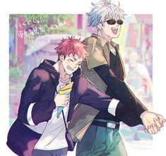 たう (@i_37) / Twitter Cute Anime Guys, Cute Guys, Anime Films, Anime Characters, 8bit Art, Otaku, Manga Couple, Levi X Eren, Black Roses Wallpaper
