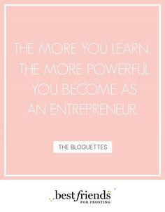 Blog Talk With The Bloguettes  | @Bloguettes #blog #bloggingtips