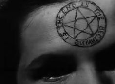 Image from http://liturgieapocryphe.com/wp-content/uploads/2013/01/The-Witches-Cradle_1943_MAYA-DEREN-MARCEL-DUCHAMP_05.jpg.