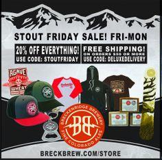 "Breckenridge Brewery www.LiquorList.com  ""The Marketplace for Adults with Taste!""  @LiquorListcom  #liquorlist"