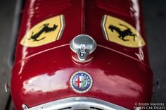 Goodwood Revival 2014 - Behind the Scenes Photo Gallery