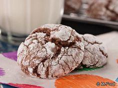 Cake Mix Cookies | mrfood.com