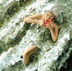 Sanando el Alma: El dinero