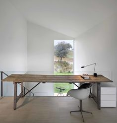 Piero Lissoni, Barbara Corsico · House in the Tuscan Countryside. Grosseto, Iyaly · Divisare