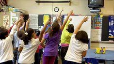 Classroom Yoga (Classroom Physical Activity Breaks)