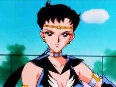 *Sailor Star Fighter*