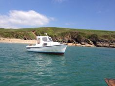 The Cornish coast- Pistonheads Cornish Coast, English Countryside, Boat, Dinghy, Boats, Ship